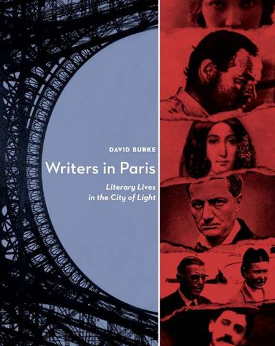 Buy Writers in Paris at Amazon
