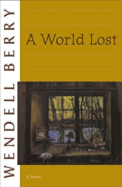 Buy A World Lost at Amazon