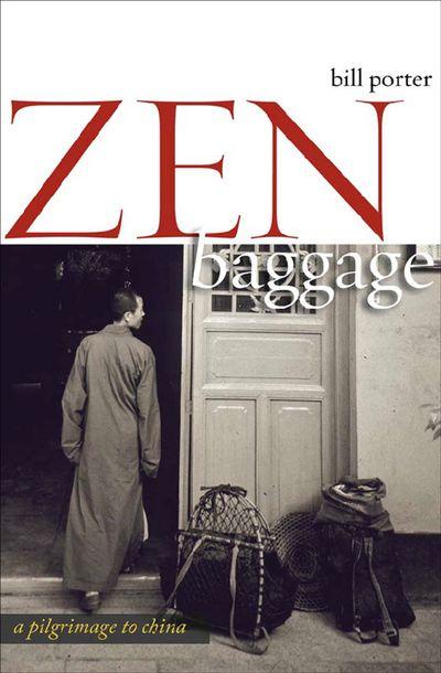 Buy Zen Baggage at Amazon