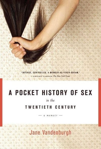 Buy A Pocket History of Sex in the Twentieth Century at Amazon