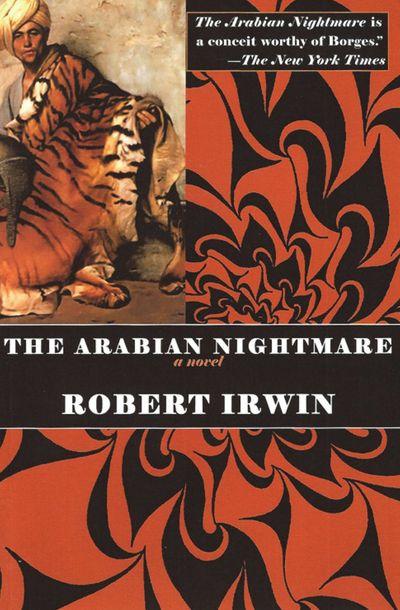 Buy The Arabian Nightmare at Amazon