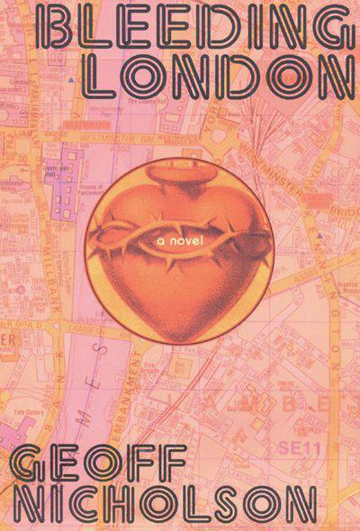 Buy Bleeding London at Amazon