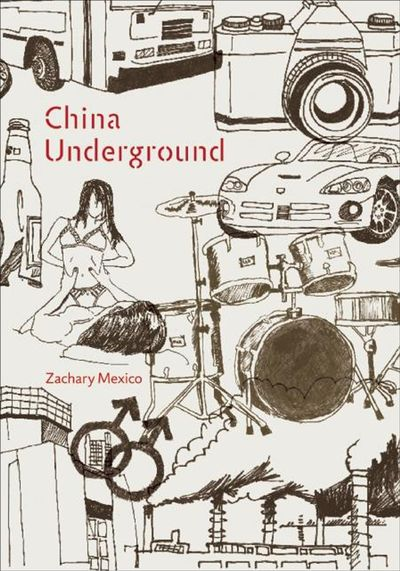 Buy China Underground at Amazon