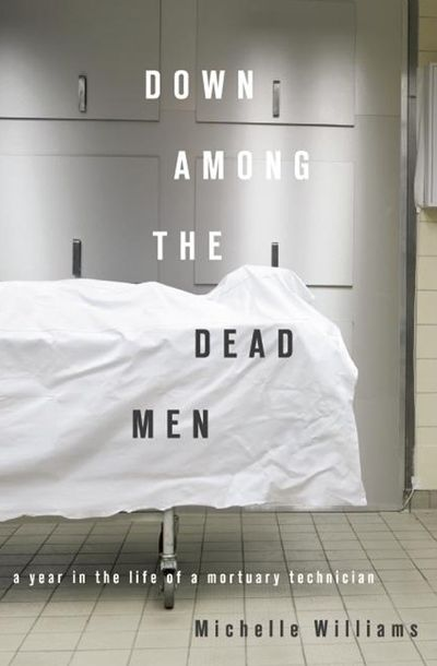 Buy Down Among the Dead Men at Amazon