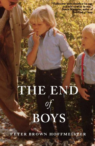Buy The End of Boys at Amazon