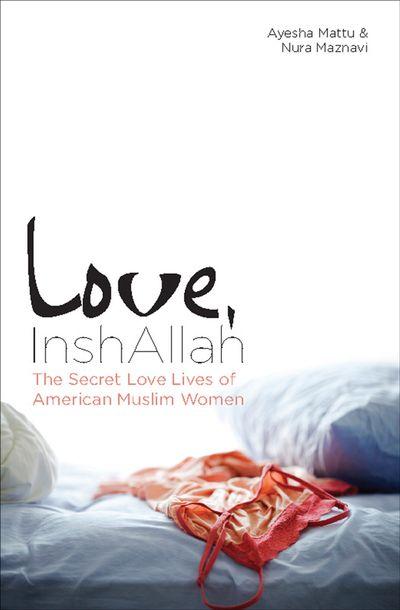 Buy Love, InshAllah at Amazon