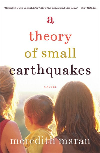 Buy A Theory of Small Earthquakes at Amazon