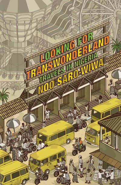 Buy Looking for Transwonderland at Amazon