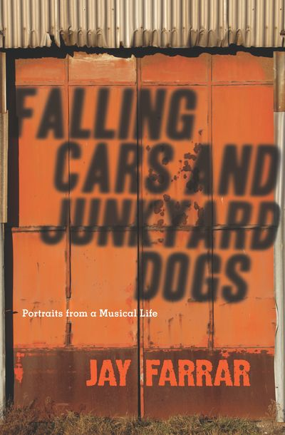 Buy Falling Cars and Junkyard Dogs at Amazon