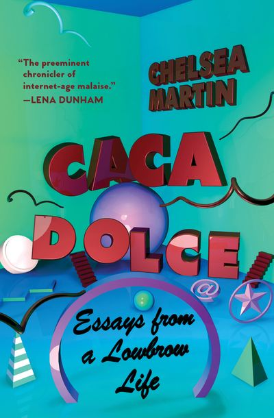 Buy Caca Dolce at Amazon