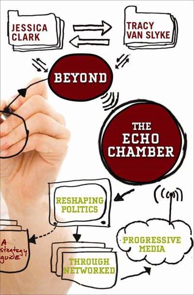 Buy Beyond the Echo Chamber at Amazon
