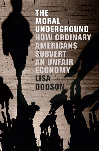 Buy The Moral Underground at Amazon