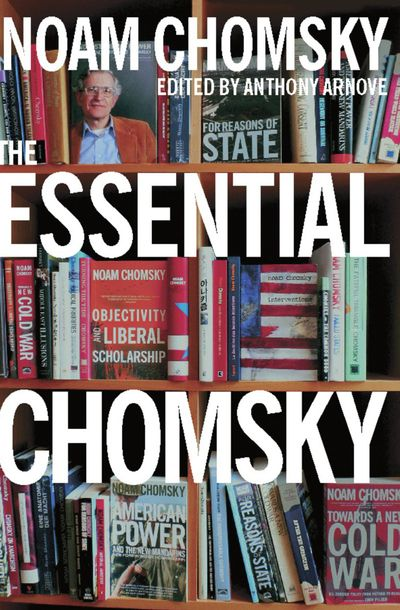 Buy The Essential Chomsky at Amazon