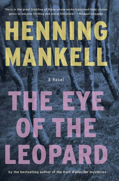 Buy The Eye of the Leopard at Amazon
