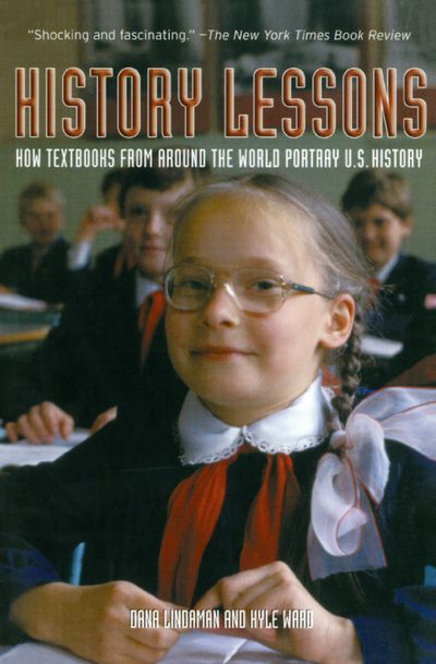 Buy History Lessons at Amazon