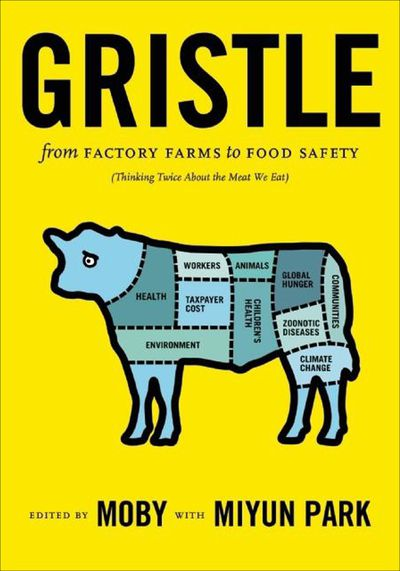 Buy Gristle at Amazon