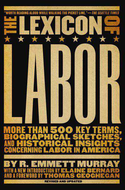 Buy The Lexicon of Labor at Amazon