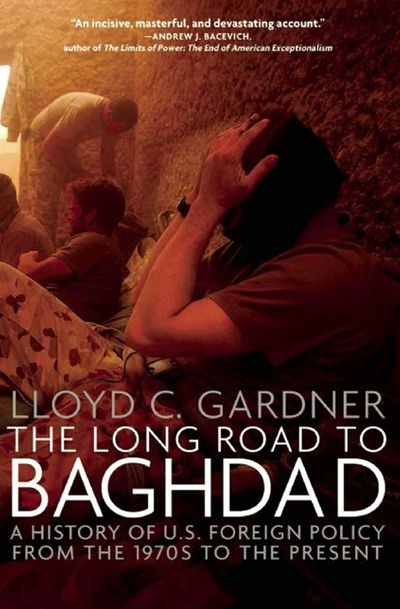 Buy The Long Road to Baghdad at Amazon
