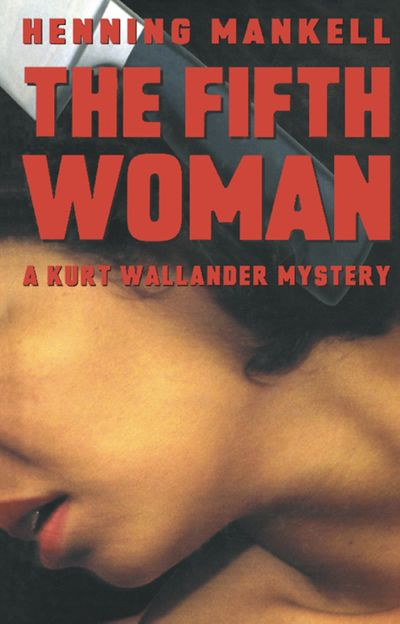 Buy The Fifth Woman at Amazon