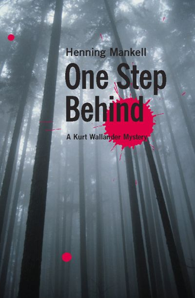 Buy One Step Behind at Amazon