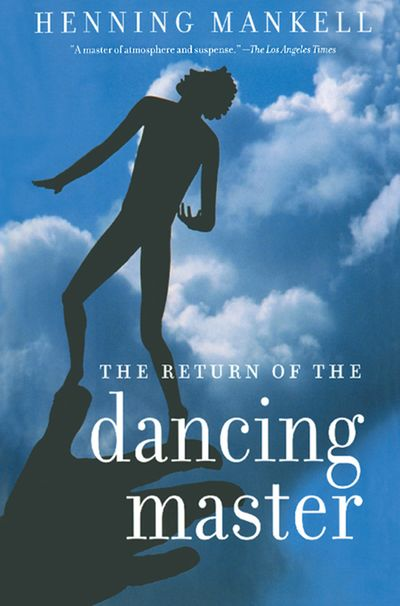 Buy The Return of the Dancing Master at Amazon