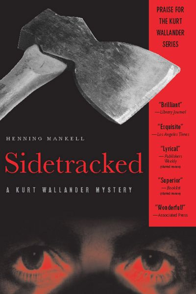 Buy Sidetracked at Amazon