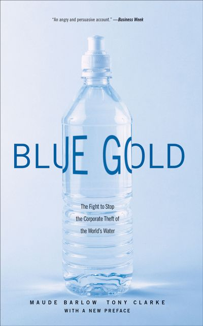 Buy Blue Gold at Amazon