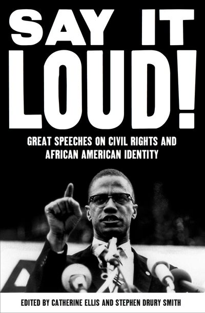 Buy Say It Loud! at Amazon