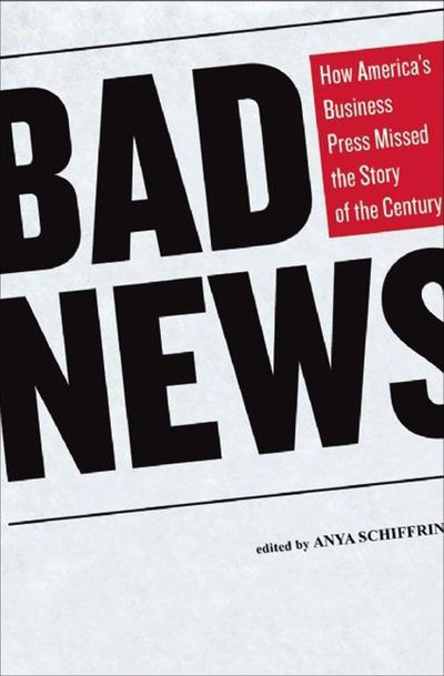 Buy Bad News at Amazon
