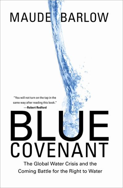 Buy Blue Covenant at Amazon