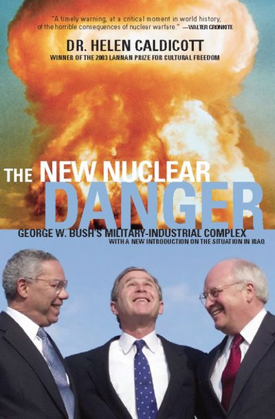 Buy The New Nuclear Danger at Amazon