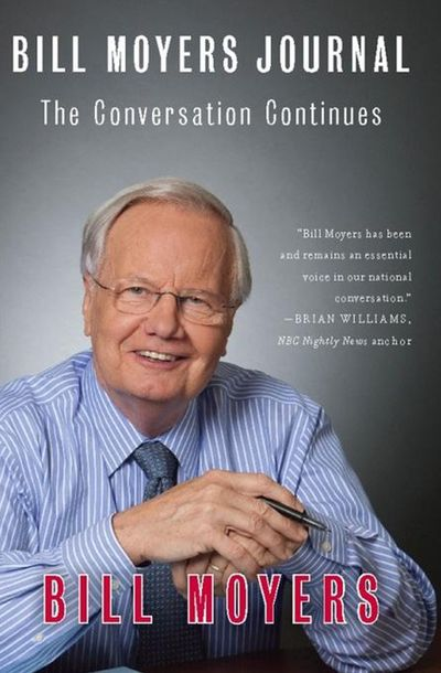Buy Bill Moyers Journal at Amazon