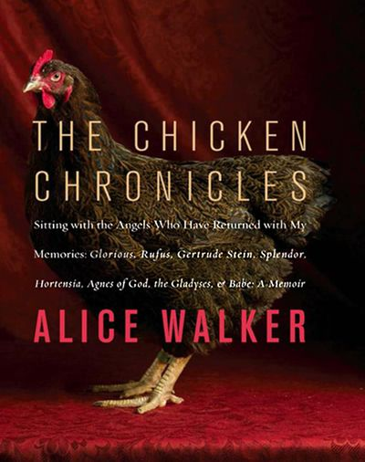 Buy The Chicken Chronicles at Amazon