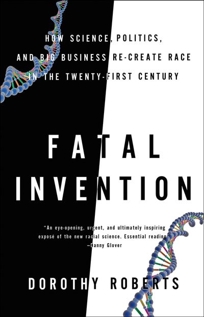 Buy Fatal Invention at Amazon