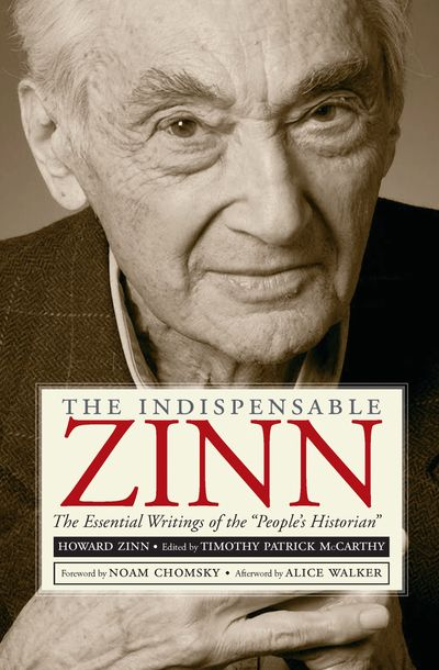 Buy The Indispensable Zinn at Amazon