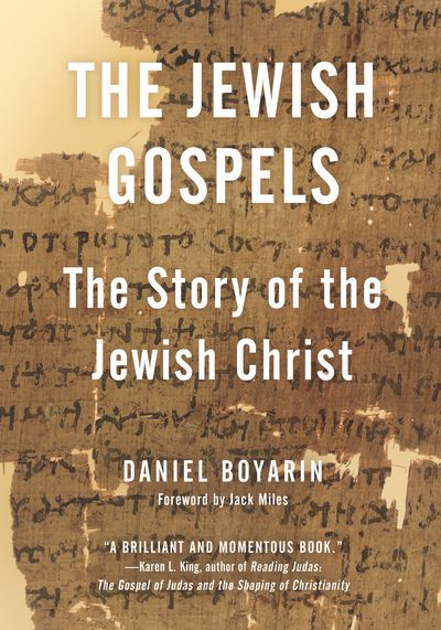 Buy The Jewish Gospels at Amazon