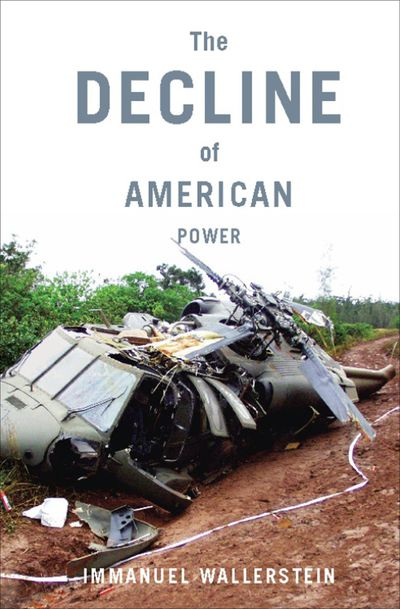 Buy The Decline of American Power at Amazon
