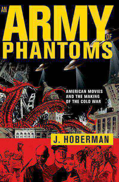 Buy An Army of Phantoms at Amazon