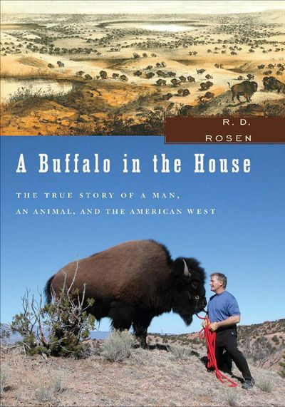 Buy A Buffalo in the House at Amazon