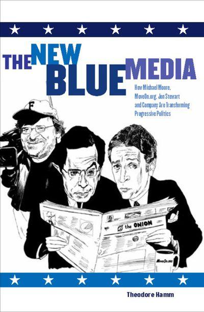 Buy The New Blue Media at Amazon