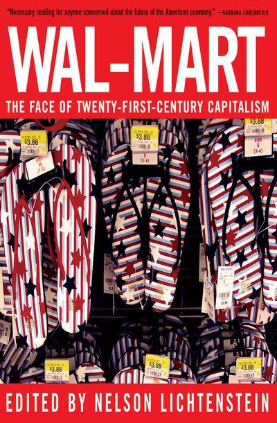 Buy Wal-Mart at Amazon