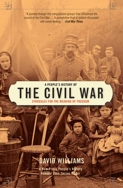 Buy A People's History of the Civil War at Amazon