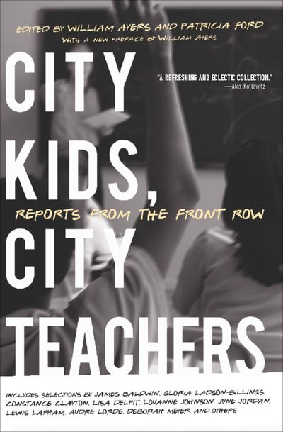 Buy City Kids, City Teachers at Amazon