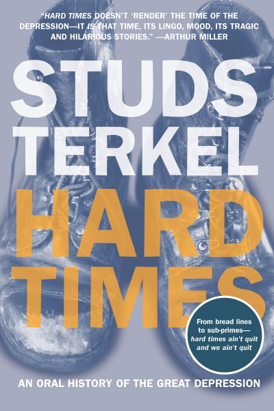 Buy Hard Times at Amazon