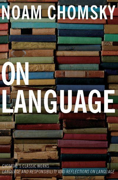 Buy On Language at Amazon