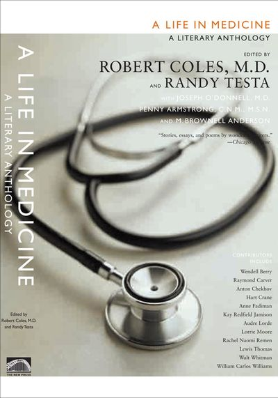 Buy A Life in Medicine at Amazon
