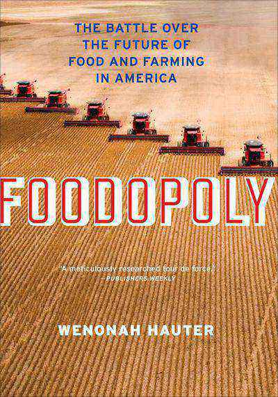 Buy Foodopoly at Amazon