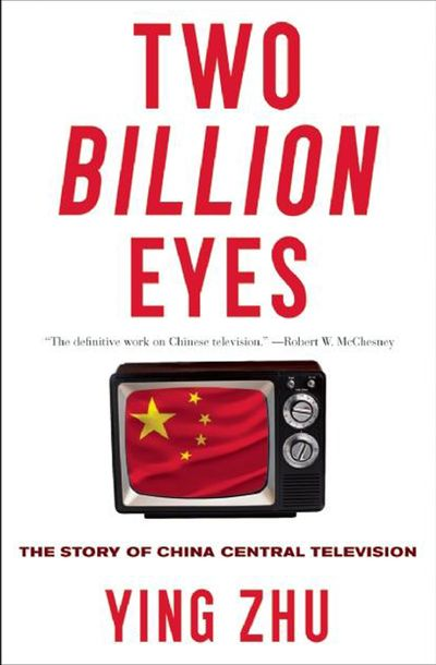 Buy Two Billion Eyes at Amazon