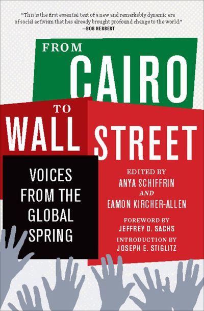 Buy From Cairo to Wall Street at Amazon