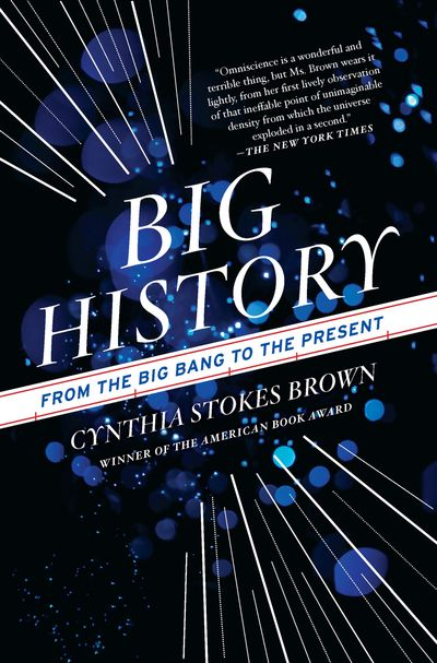 Buy Big History at Amazon